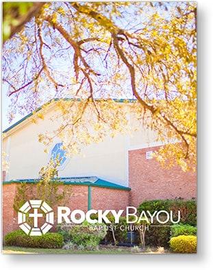 Rocky Bayou Baptist Church