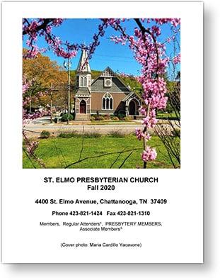 St. Elmo Presbyterian Church