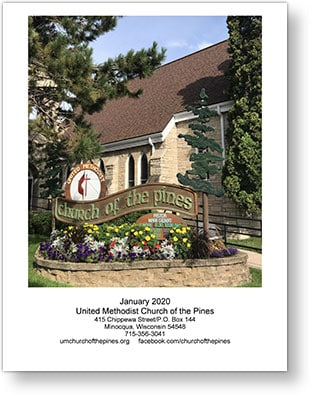 United Methodist Church of the Pines