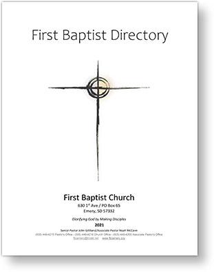 First Baptist Church of Emery