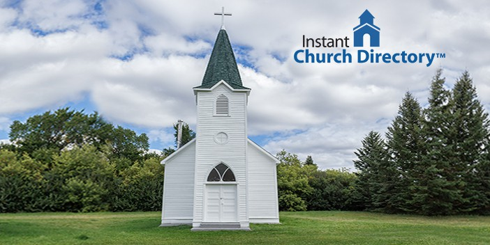 Benefits Of An Online Church Directory For Small Church Budgets