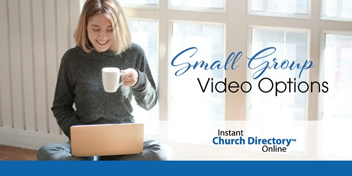 Small Group Video Options For Churches