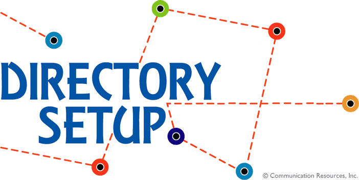 Directory Setup 702x352